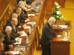 Termín konca českého parlamentu je známy