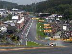 Po mesačnej pauze pokračuje F1 na legendárnom okruhu
