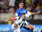 V EL UEFA zaváhali favoriti, Liberec šokoval Udinese