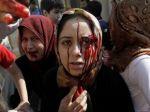 Sýrska opozícia odmietla po útoku mierovú konferenciu