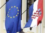 Chorvátsko pobúrilo Brusel, hrozia mu sankcie od EÚ