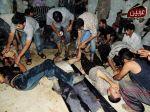 Amerika chystá bleskový útok na Sýriu, Rusko je proti vojne