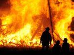 Španieli bojujú s obrovským požiarom, evakuovali stovky ľudí