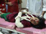 Afgánski policajti si vyrazili na ryby, zabili šesť detí