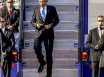 Obama navštívil Švédsko ako prvý americký prezident