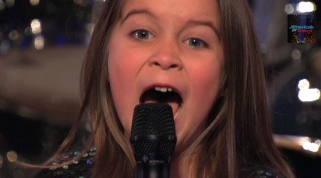 Video: Dieťa s hrôzostrašným hlasom