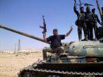 Putin s Obamom hovorili o Sýrii, CIA školí povstalcov