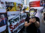Ministri krajín EÚ vyzvali na silnú odpoveď za útok v Sýrii