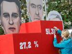 Voľby v Moske vyhral Putinov spojenec, opozícia protestuje
