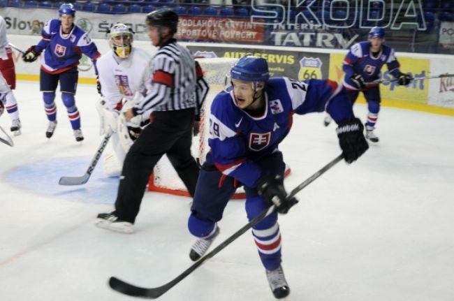 bbb804123d0c3 Slovenskí hokejisti začnú olympijskú sezónu v Mníchove | Info.sk