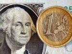 Euro posilnilo, príčinou je rastúca dôvera investorov