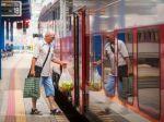 Medzi Petržalkou a rakúskym Kittsee nebudú jazdiť vlaky