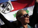 V Haagu prediskutujú zničenie chemického arzenálu Sýrie