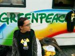 Aktivistov z Greenpeace zatkla ruská armáda