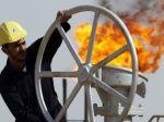 Ceny ropy klesli, zlato posilnilo