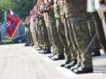 Slováci oslavujú Deň Ozbrojených síl SR