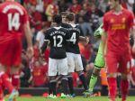 Šktelov Liverpool prvýkrát prehral, Rodgersovi chýbal Suárez