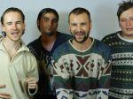 Zoči Voči zverejnili klip k skladbe Deti stratenej generácie