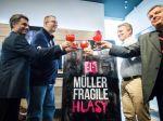 Richard Müller a Fragile vydávajú spoločný album Hlasy