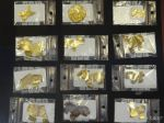 V jazere Titicaca našli vyše tisícročný poklad