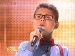 Video: Slepý chlapec speváckou hviezdou súťaže