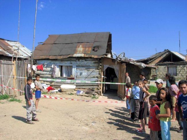 Organizácie žiadajú koniec vysťahovávaniu Rómov v Rumunsku
