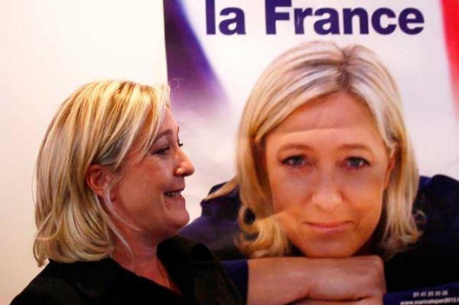 EÚ sa rozpadne ako Sovietsky zväz, tvrdí Le Penová