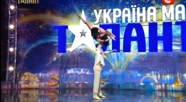 Video: Duo Flame z Ukajiny šokovalo celý svet
