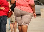Obezita v Austrálii je na vzostupe, tučných ľudí je viac o 11 percent