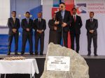 Na Kysuciach začali výstavbu najnáročnejšieho úseku diaľnice