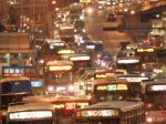 WMO: Koncentrácia skleníkových plynov v atmosfére dosiahla rekord