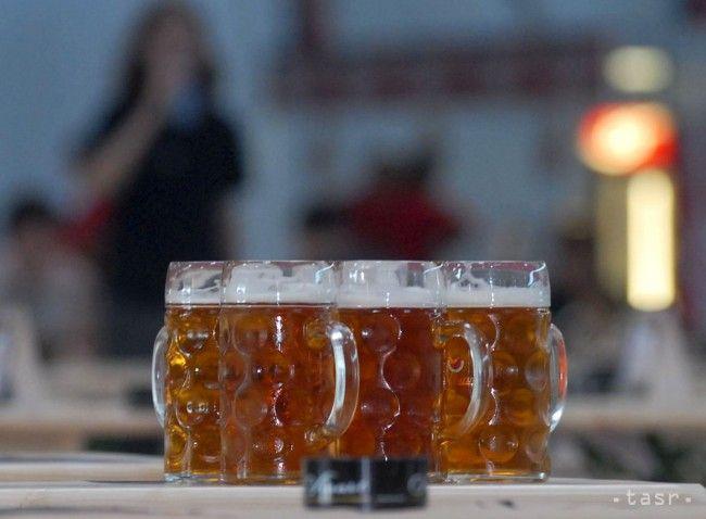 Nemecký zlodej piva nafúkal rekordných 5,2 promile alkoholu