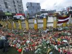 Šéfa zrúteného supermarketu v Rige odvolali za nevhodné reči