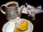 Chorých na chrípku pribúda, školy a škôlky prázdninujú
