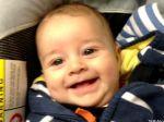 Video: 365 dní synčeka na kamere