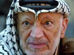 Francúzski experti vylučujú, že Arafat bol otrávený