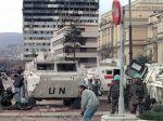 Prepúšťanie vojnových zločincov v Bosne vyvolalo pobúrenie