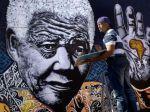 Zomrel bývalý juhoafrický prezident Nelson Mandela