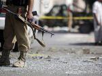 K útoku na ministerstvo v Jemene sa prihlásila al-Kájda