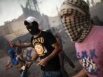 V Afrike zúri krvavý konflikt medzi kresťanmi a moslimami