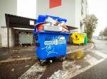 Bratislavčania si majú dať pozor na falošných smetiarov