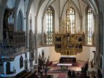 Oltár Majstra Pavla z Levoče ukážu cez sviatky v plnej kráse