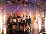 Súťaž Arabi majú talent vyhrala sýrska tanečná skupina SIMA