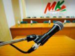 SMK posiela do boja o prezidentské kreslo svojho kandidáta