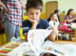 Slovensko má málo šťastných školákov, v rebríčku prepadlo