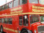 Vzniká autobusová ´pivná linka´pre mladých Holanďanov do Belgicka