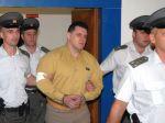 Mafiánsky boss Černák čiastočne uspel na európskom súde