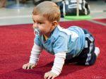 V decembri hrozí zvýšené riziko otráv a poleptaní u detí