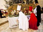 Veriaci slávia Troch kráľov, pravoslávni majú Vianoce