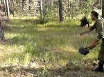 Video: Frajer z Ruska